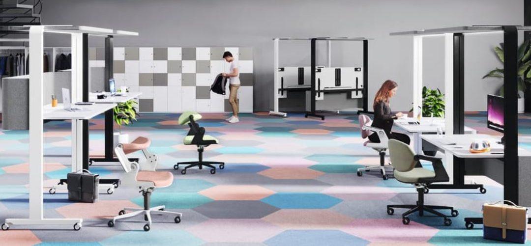 Comment réorganiser votre espace de travail suite à la crise sanitaire ?