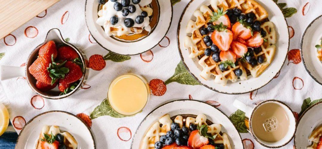 Comment un petit déjeuner peut-il vous aider à pérenniser votre entreprise ?