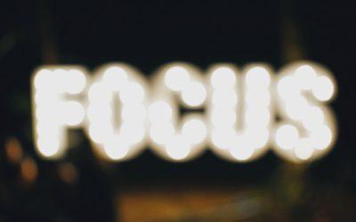Les solutions pour garder une concentration optimale tout au long de la journée