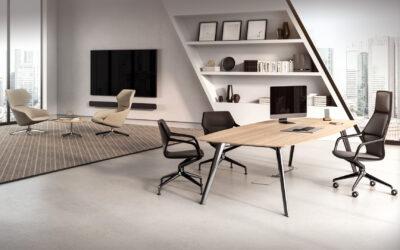 4 conseils pour choisir son mobilier de bureau.