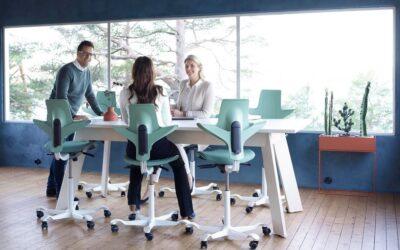 Bien-être et espace de travail